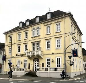 Hotel Lipischer hof