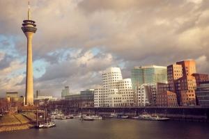 Redenen om Düsseldorf te bezoeken
