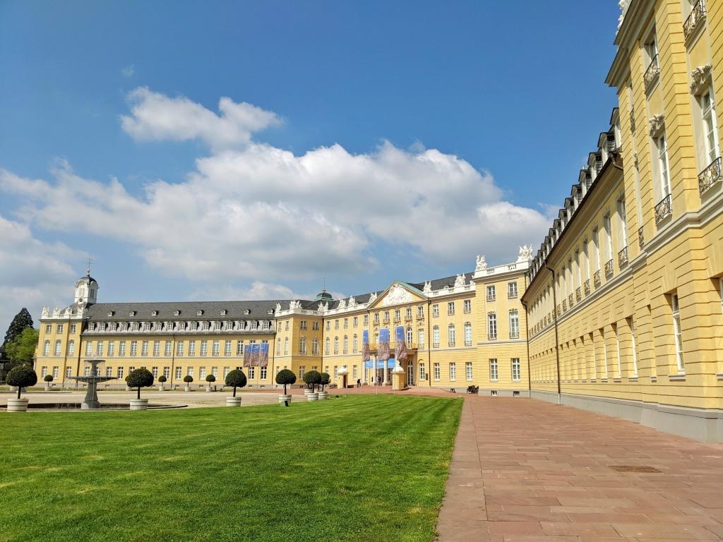 Slot Karlsruhe