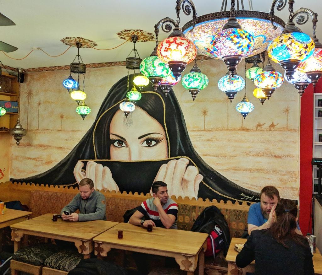 Restaurants Karlsruhe