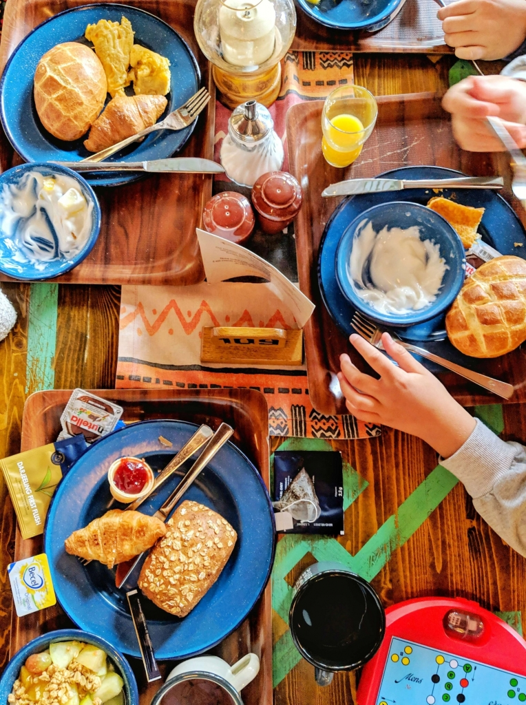 Eten en drinken Europa Park