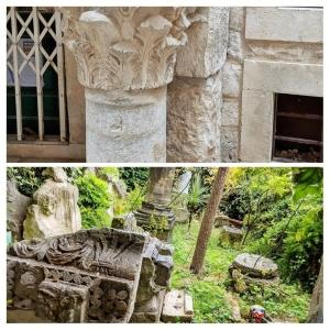 plaatsen in Split ontdekken