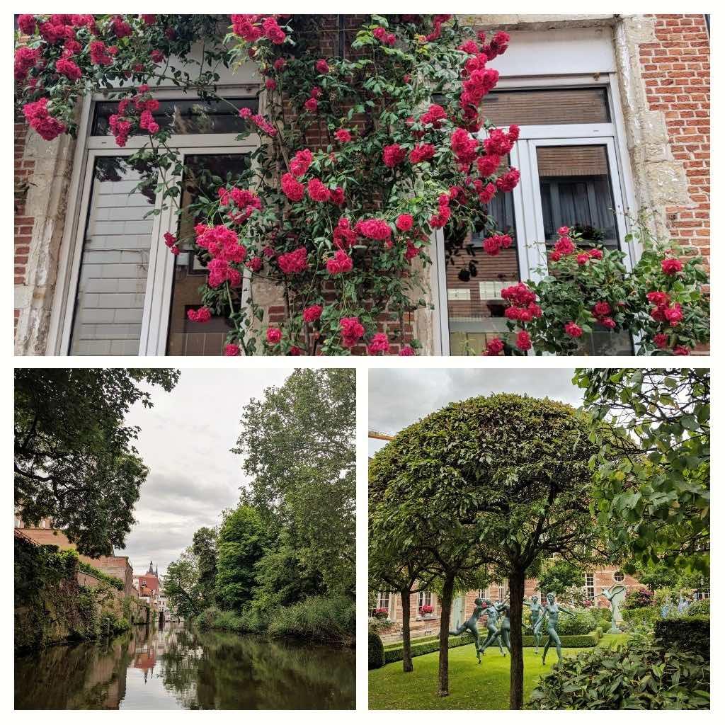 Groene stad Mechelen
