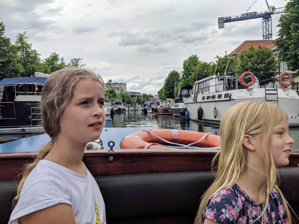 Boot Mechelen