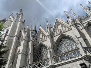 Sint Romboutskathedraal