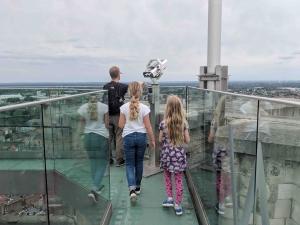 Romboutstoren Mechelen
