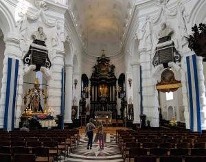 Onze-Lieve-Vrouw-van-Leliëndaalkerk