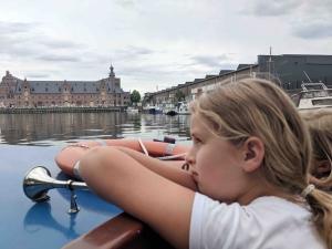 Boottocht Mechelen