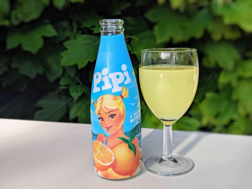 Typisch Kroatisch drankje