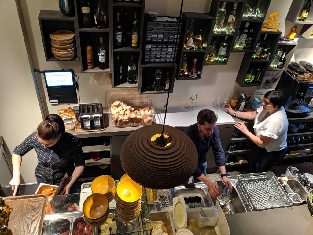 Kitchen Sava Mechelen