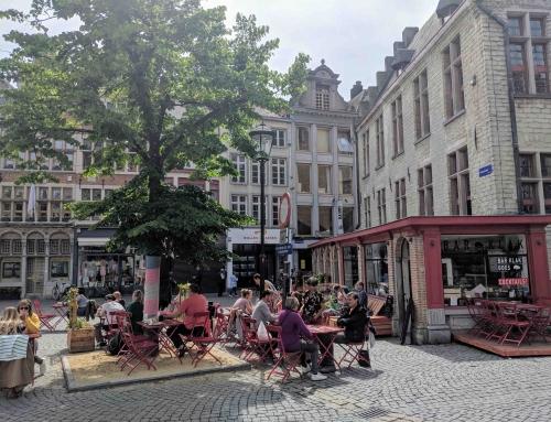 Lekker Mechelen- De beste adresjes