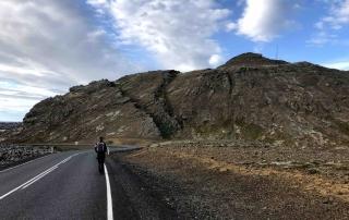 Thorbjörn mountain