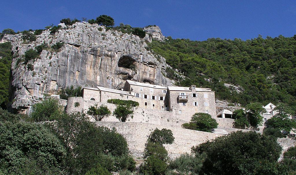 Blaca klooster