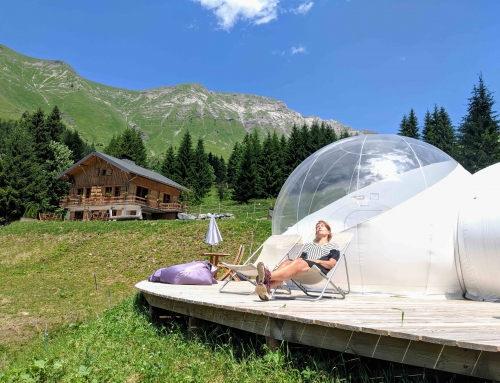 Tips les Portes du Soleil- van brouwerij, tot star gazing hotel
