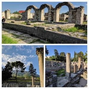 Salona amfitheater