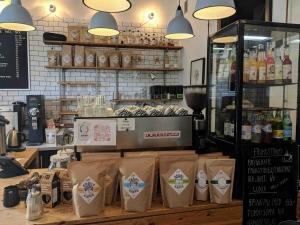Café no 6 Malmö