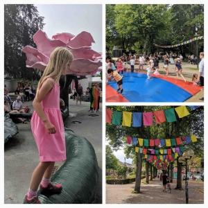 Playground Folketspark