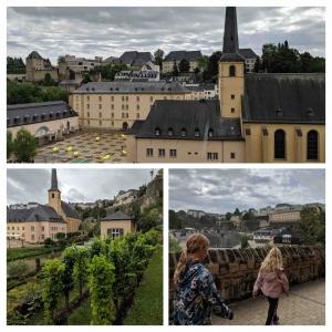 Abbey Luxemburg