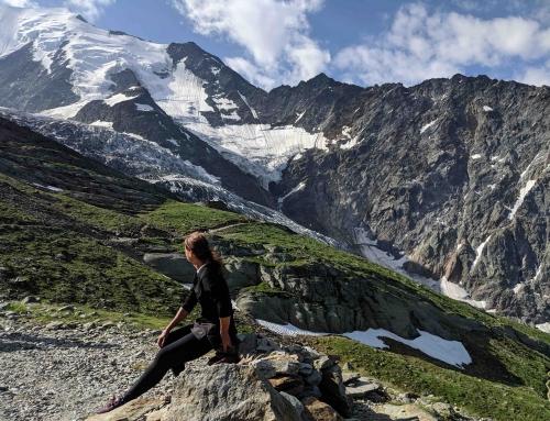 Mont-Blanc bucketlist bestemming