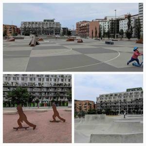 Skatepark Malmö