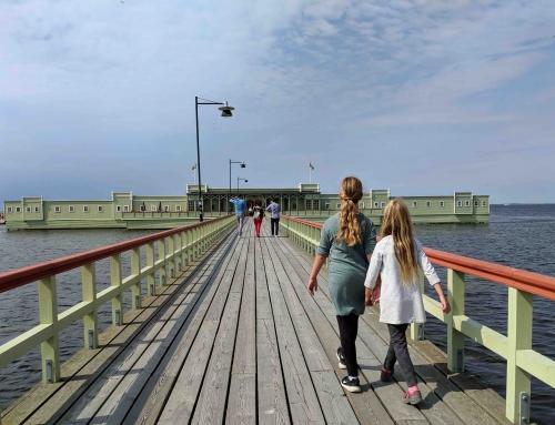 Malmö- Stedentrip met kinderen