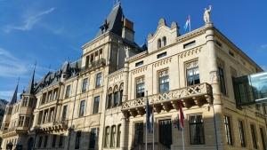 Groothertogelijk paleis