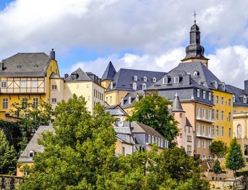 Luxemburg stedentrip-Lekker Luxemburgeren!