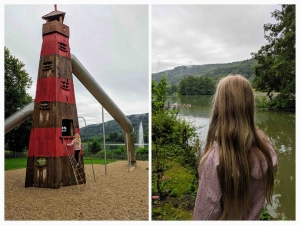Playground Luxemburg