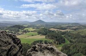Wandeling Tsjechië