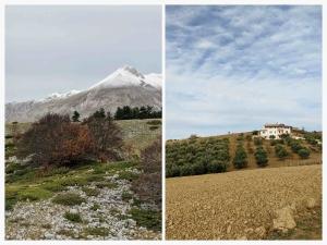 Abruzzo highlights