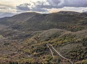 Natuur Abruzzo