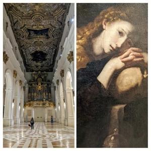 L'Aquila basilica