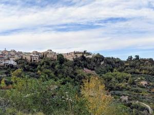 Bergdorp Abruzzo