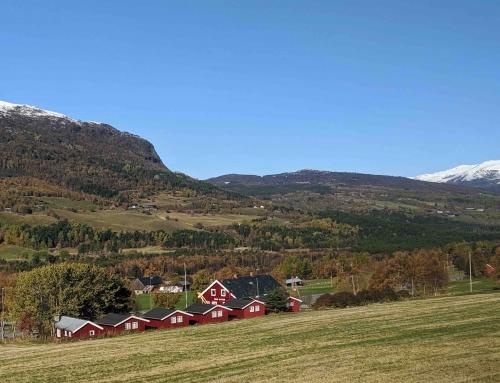 Vakantie Noorwegen? Reis met de trein!