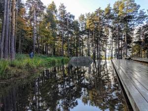 Ekeberg sculputre park