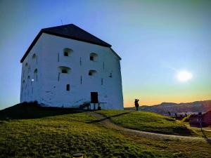 Kristiansen fort