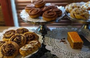 Norwegian pastry