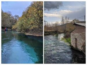 Abruzzo 4 national parks