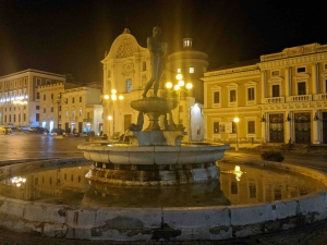 L'Aquila stad