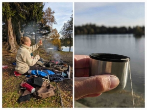 Outdoor experience Norway
