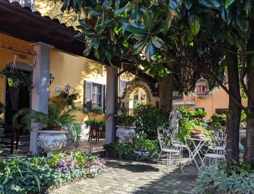Oltrepò Pavese| Het nieuwe Toscane