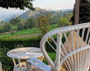 Farmstay in Pavese
