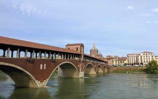 Ponte Coperto duivelsbrug