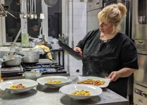 Restaurant Prato Gaio