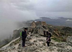 Castle La Rocca Calasio