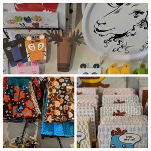 handmade in Olso