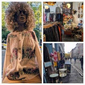 Vintage shops Oslo
