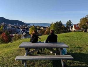 View Trondheim