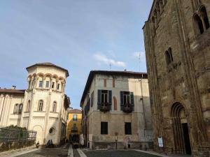 Torens Pavia