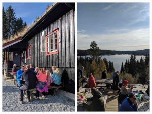 Café Grønlia